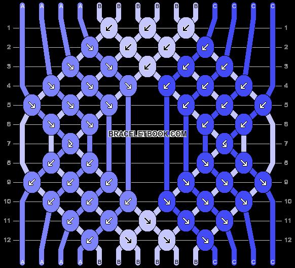 Normal pattern #16809 pattern