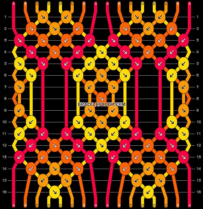 Normal pattern #16811 pattern