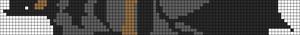 Alpha pattern #16829
