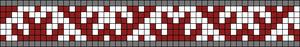 Alpha pattern #16848