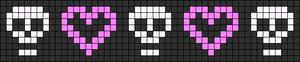 Alpha pattern #16856