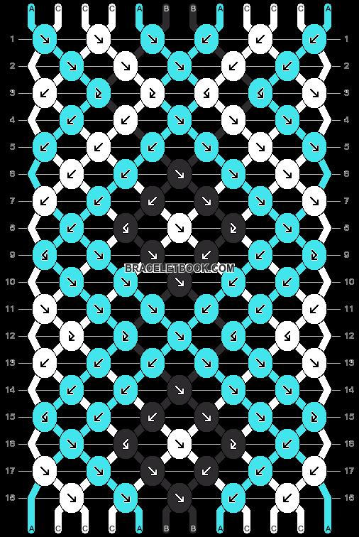 Normal pattern #16866 pattern