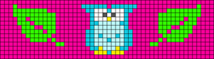 Alpha pattern #16928