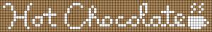 Alpha pattern #16953