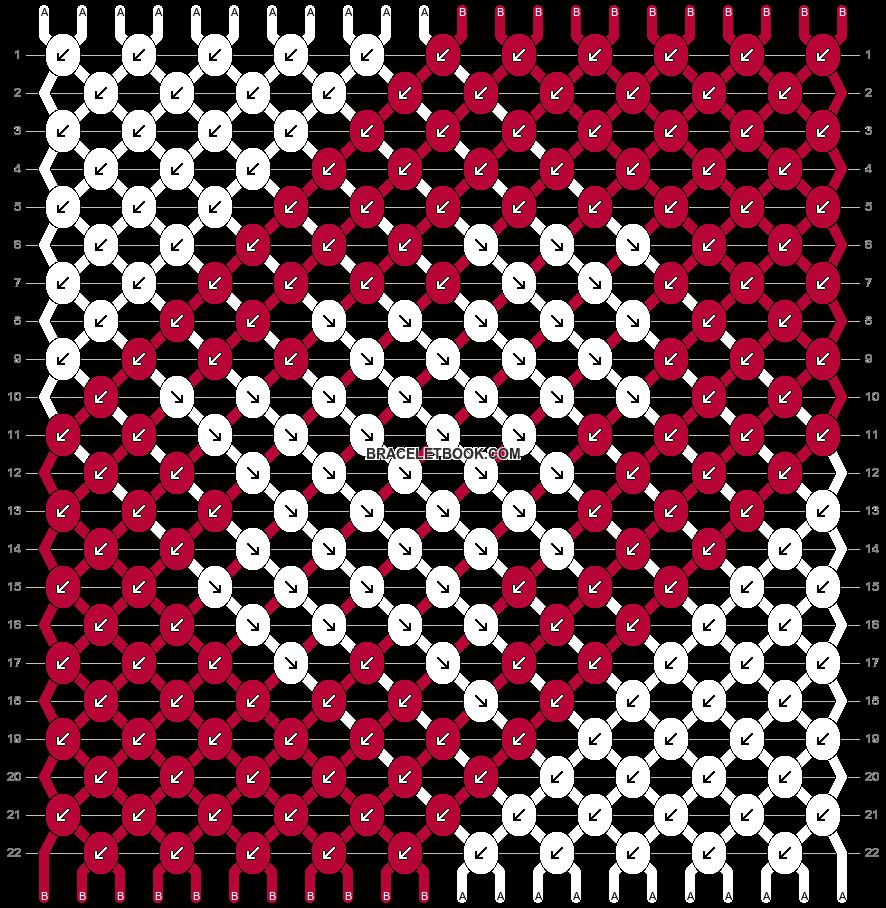 Normal pattern #16954 pattern