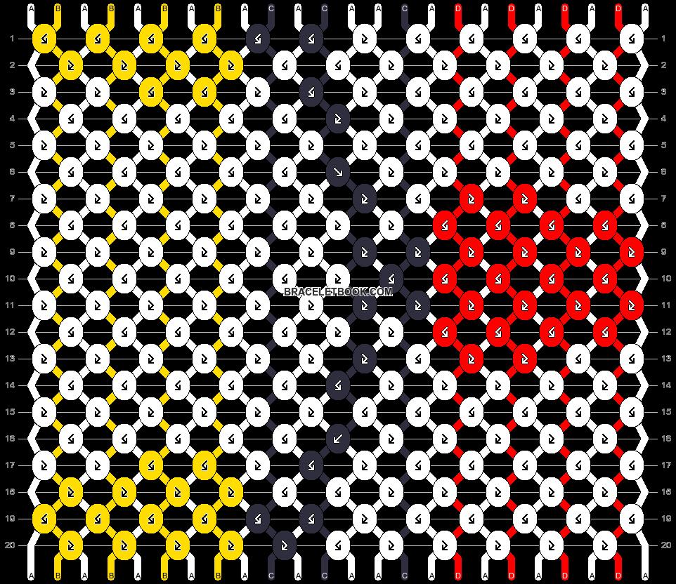 Normal pattern #16964 pattern