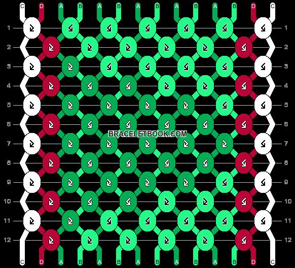 Normal pattern #16974 pattern