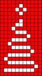 Alpha pattern #16977
