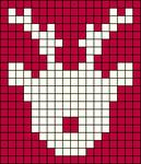 Alpha Friendship Bracelet Pattern #16983
