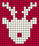 Alpha pattern #16983