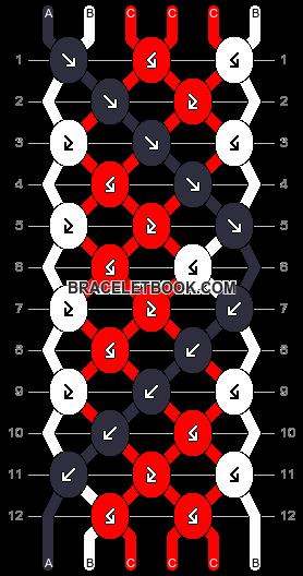 Normal pattern #16999 pattern