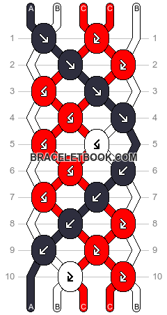 Normal pattern #17000 pattern