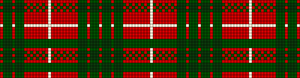 Alpha pattern #17010
