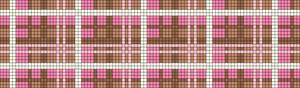 Alpha pattern #17031