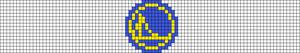 Alpha Friendship Bracelet Pattern #17053