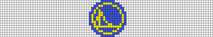Alpha pattern #17053
