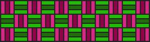 Alpha pattern #17074
