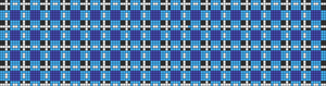 Alpha pattern #17075