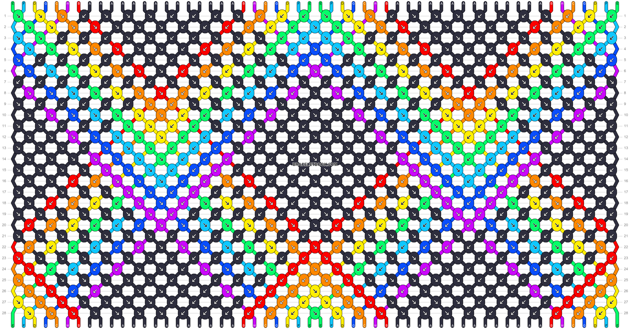 Normal pattern #17076 pattern