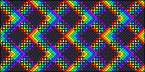 Normal pattern #17076