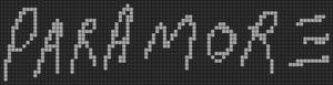 Alpha pattern #17077