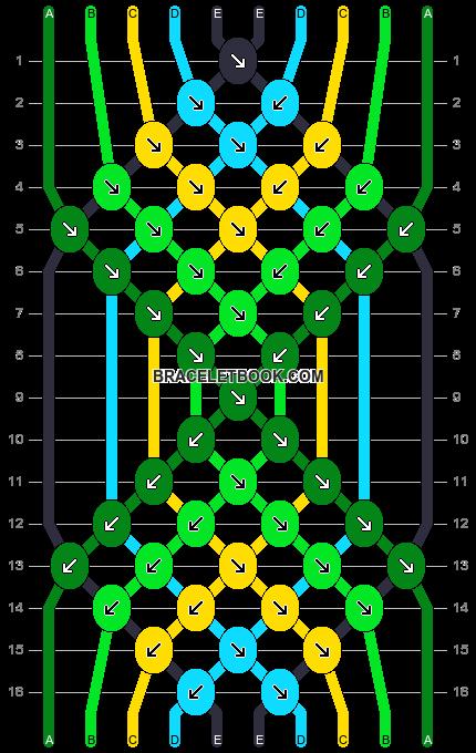 Normal pattern #17091 pattern