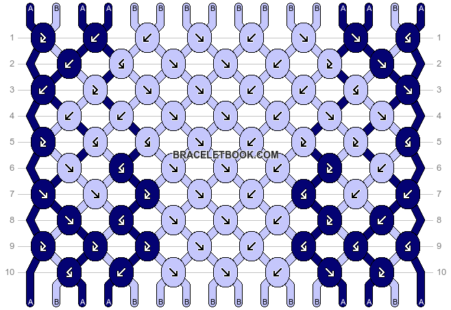 Normal pattern #17106 pattern