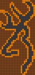 Alpha pattern #17111