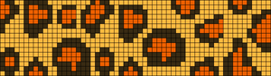 Alpha pattern #17139
