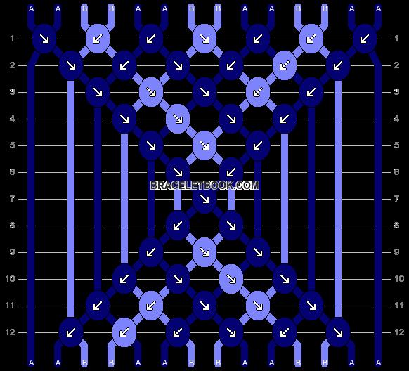 Normal pattern #17145 pattern