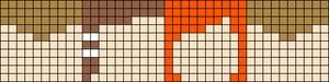 Alpha pattern #17149