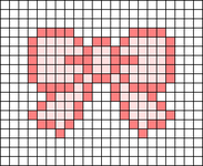 Alpha pattern #17175