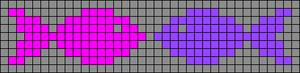 Alpha pattern #17202