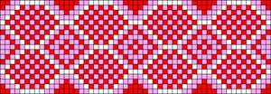 Alpha pattern #17207