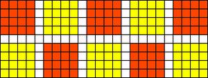Alpha pattern #17224