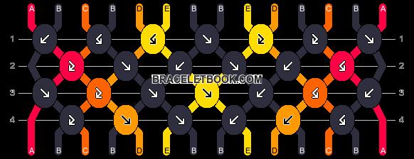 Normal pattern #17234 pattern