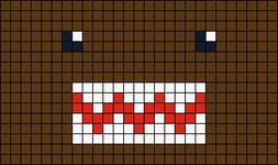 Alpha pattern #17249