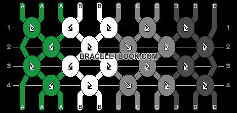 Normal pattern #17258 pattern