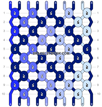 Normal pattern #17296 pattern