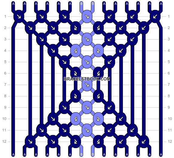 Normal pattern #17313 pattern