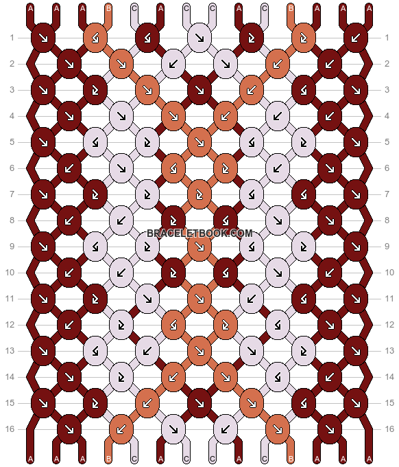 Normal pattern #17346 pattern