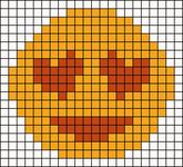 Alpha pattern #17351