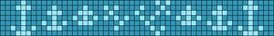 Alpha pattern #17371