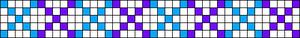 Alpha pattern #17372