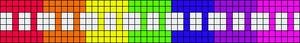 Alpha pattern #17374