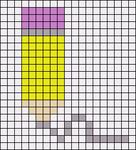 Alpha pattern #17380