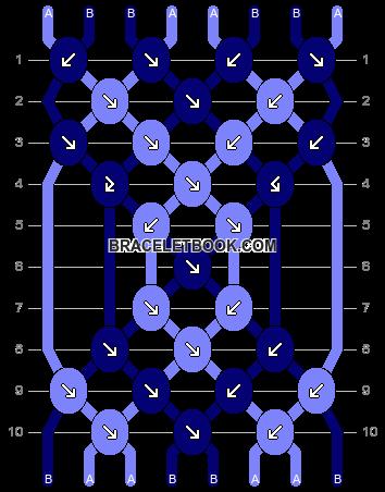 Normal pattern #17419 pattern