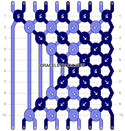 Normal pattern #17420 pattern
