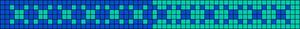 Alpha pattern #17455