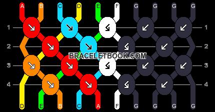 Normal pattern #17470 pattern